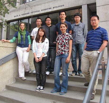 Картинки по запросу Washington State University physicist Yi Gu