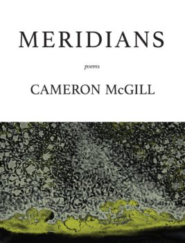 Front cover of Meridians.