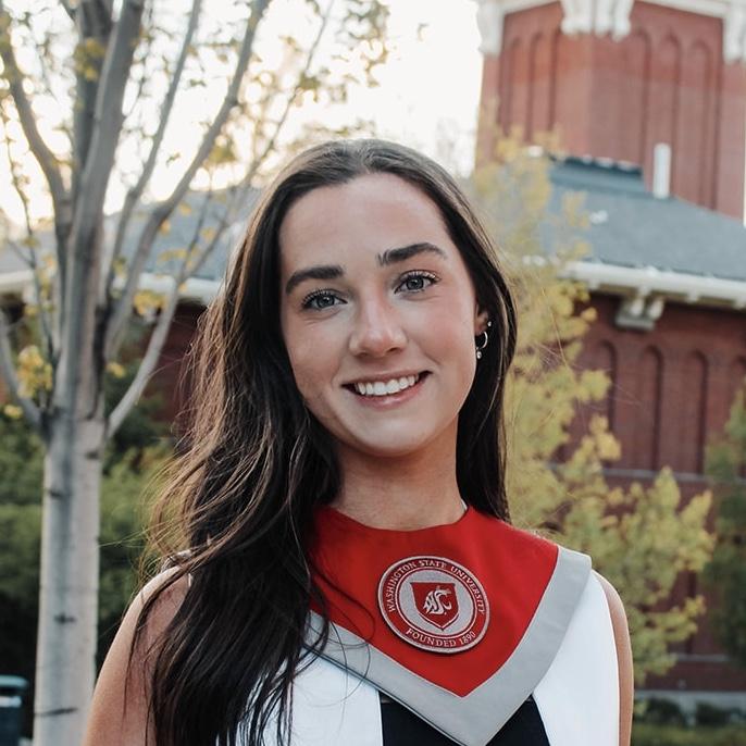 Photo of Emily Deichmann