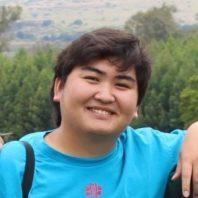 Photo of Nicholas Kawaguchi