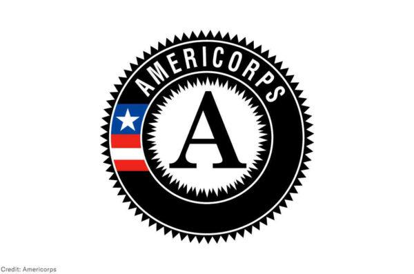 The Americorps Logo