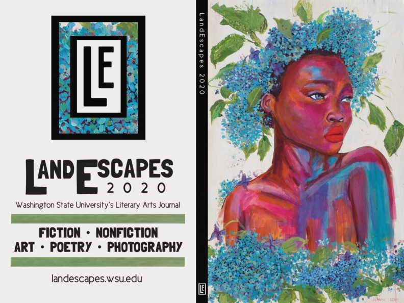 LandEscapes 2020 Cover