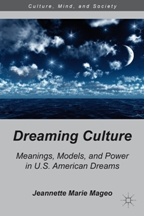 Mageo Dreaming Culture Cover