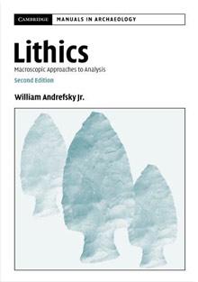 andrefsky-lithics