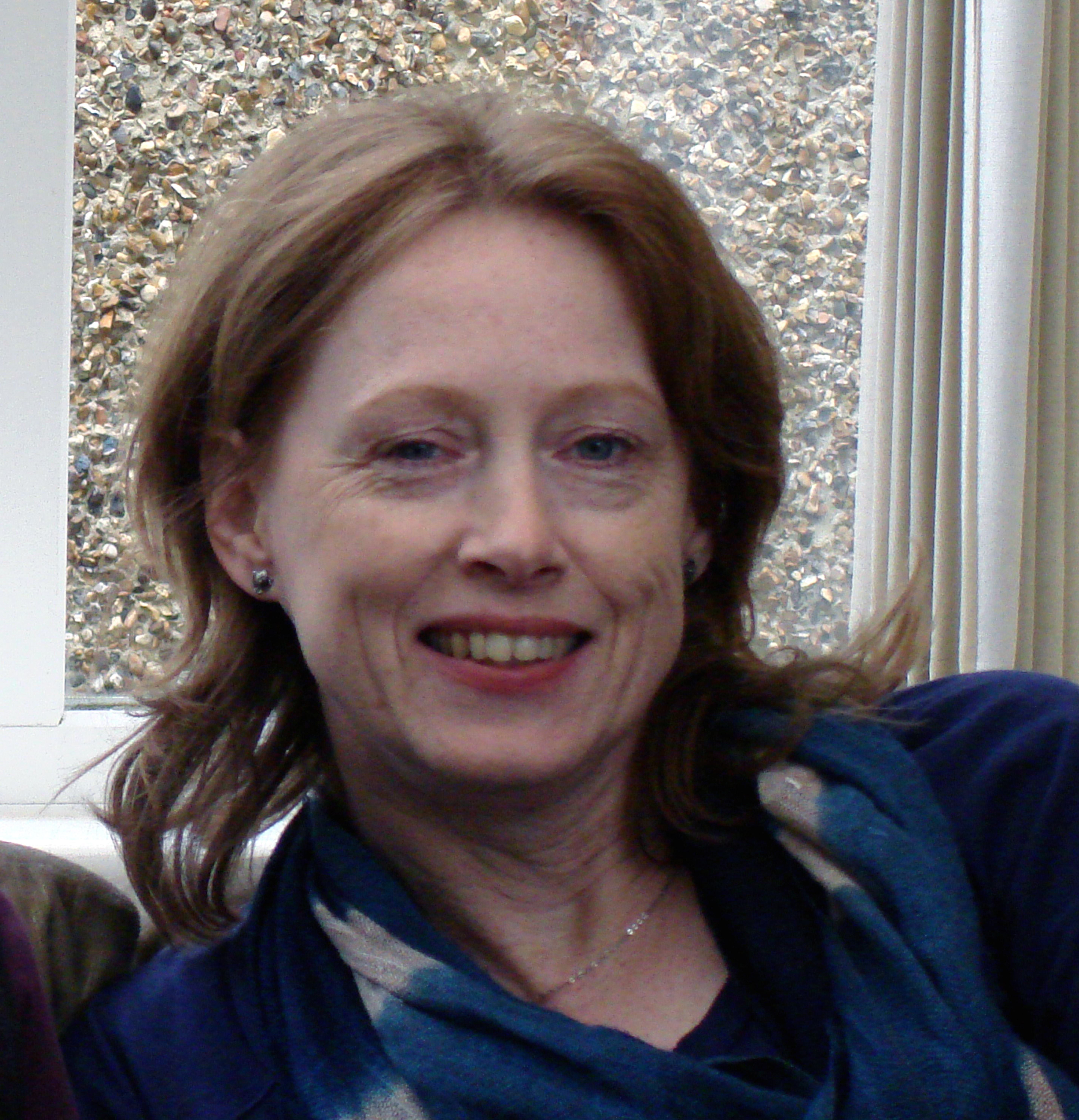 Clare Wilkinson Weber