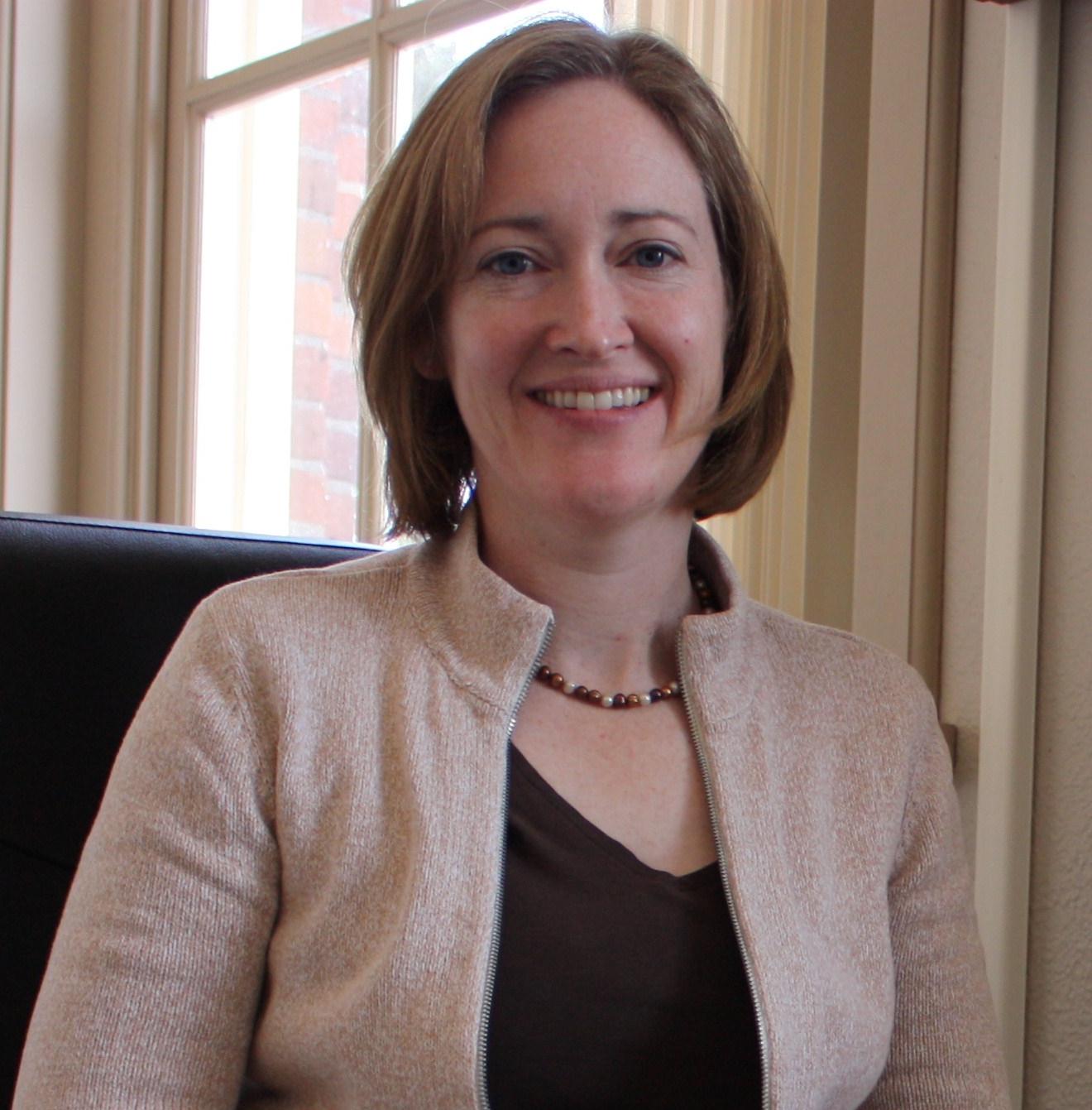 Courtney Meehan