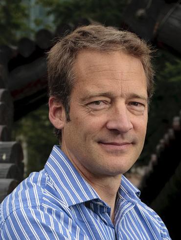 Todd Donovan
