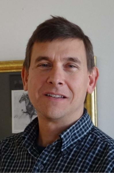 David Pietz