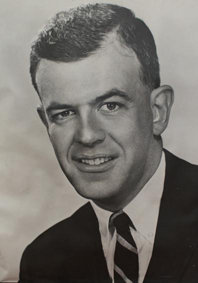 Thomas S. Foley