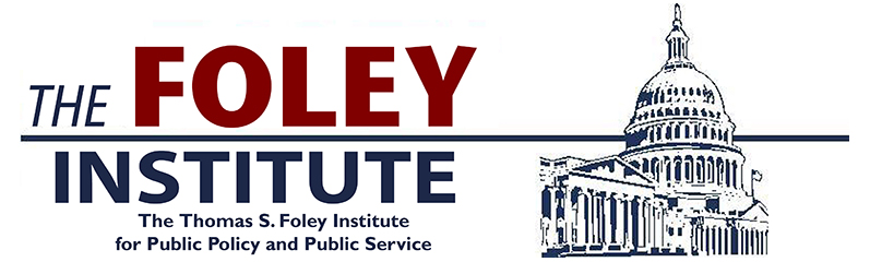 The Thomas S. Foley Institute for Public Policy and Public Service
