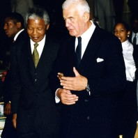 Mandela and Foley 1996