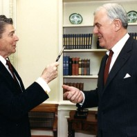 Reagan and Foley 1988