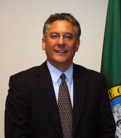 Rick Garza