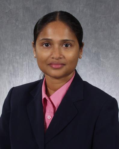 Dr. Sindhuja Sankaran