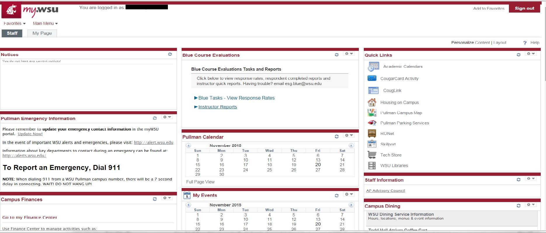 Wsu environmental health safety environmental health - Mywsu Homepage