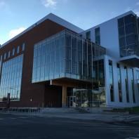 Clean Tech Building
