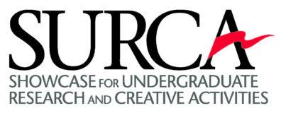 SURCA logo.