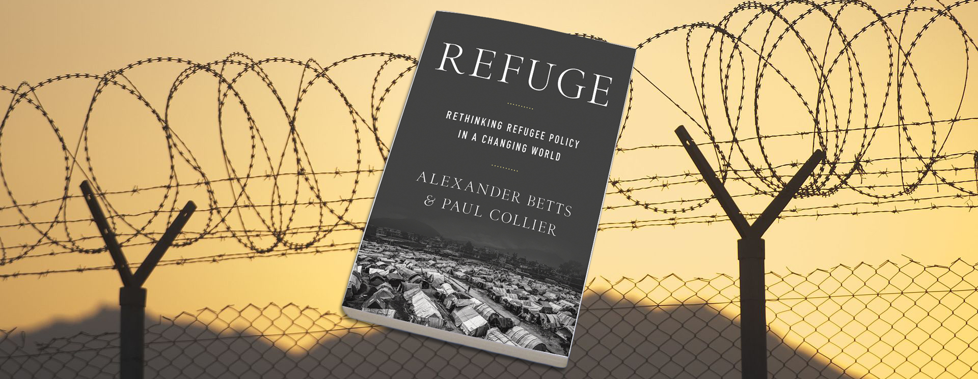 photo:Refuge Book Cover.