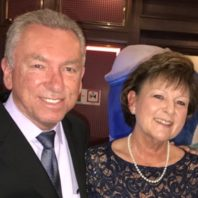 Photo: Ken and Pam Jodock