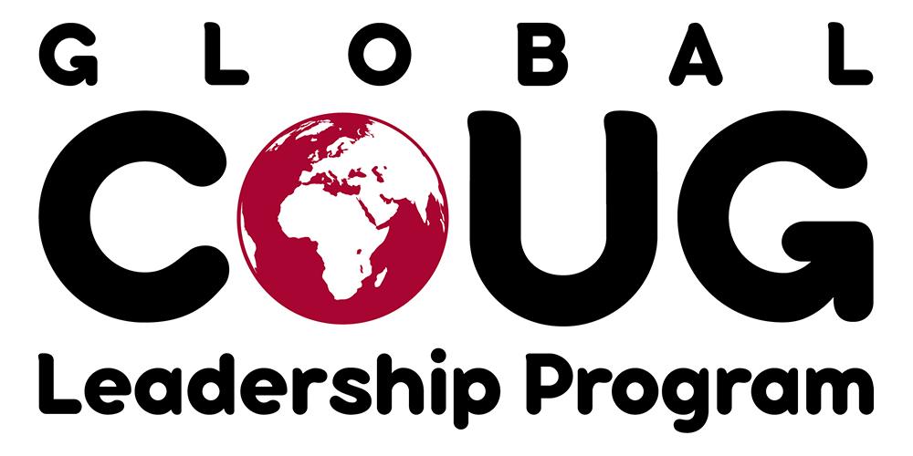 Graphic: Global Coug Leadership Program.