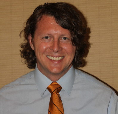 Dr. Don McMahon