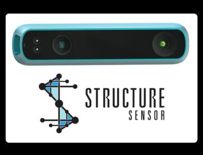 structure-sensor