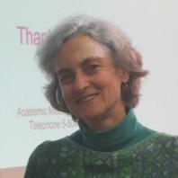 Yvonne Berliner.