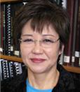 Noriko Kawamura.