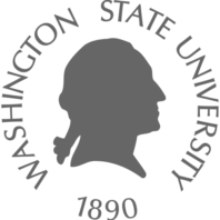 Official seal of WSU dated 1890.