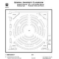 G45 classroom layout floor plan