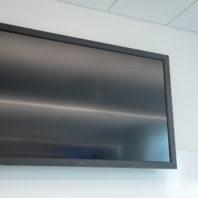 DCB 212 wall monitor