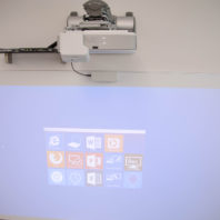 335 projector