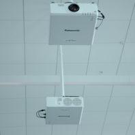 G10 projectors