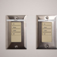 Universal - Wall switches