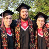 2017 Grads