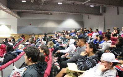 sports summit audience