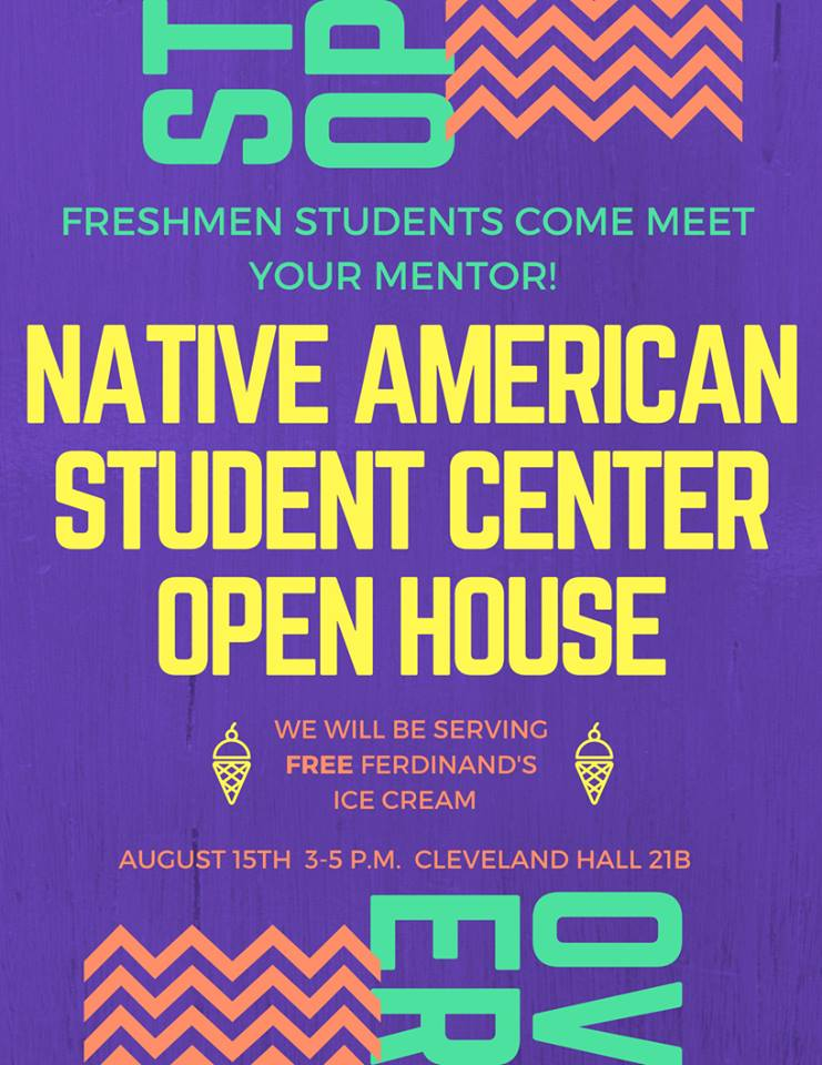 NASC Open House 2018