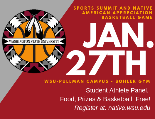 Student athlete panel, food, prizes and basketball!