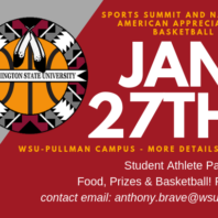 Native Youth Sports Summit Jan 27, 2019