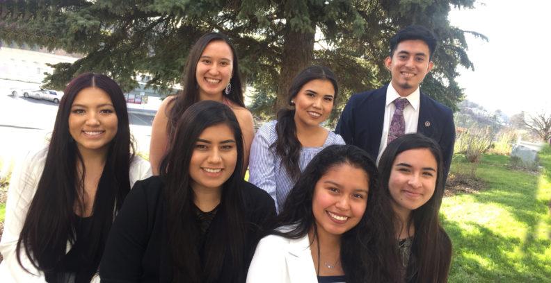 2019-20 NASC Peer Mentors