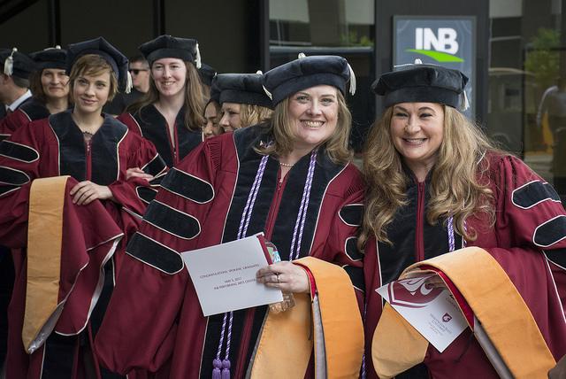 May | Graduate News | Washington State University