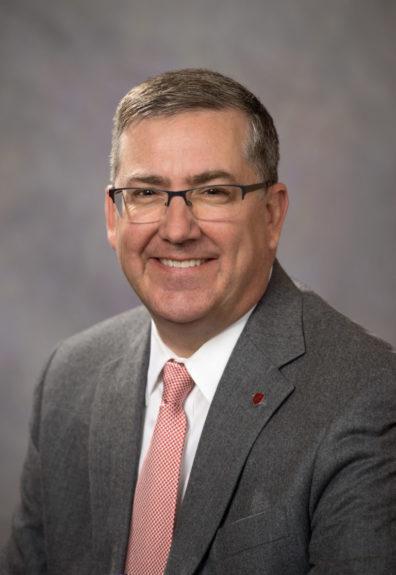 President Kirk H. Schulz