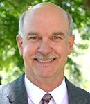 Daryll DeWald, CAS dean
