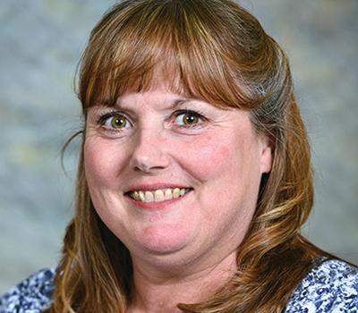 Debbie Arrasmith