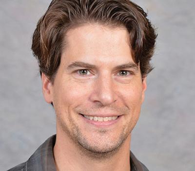 Matt Stichter
