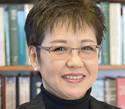 Noriko Kawamura