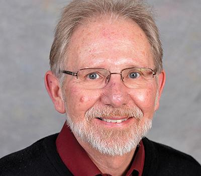 Steven Stehr