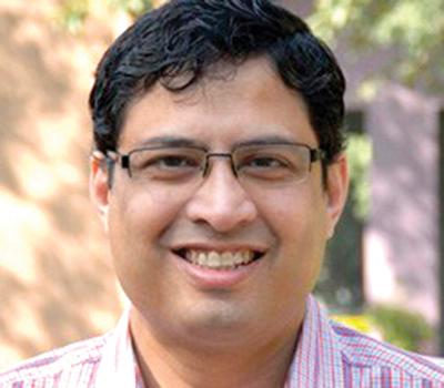 Sukanta Bose