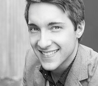 Zach Meier