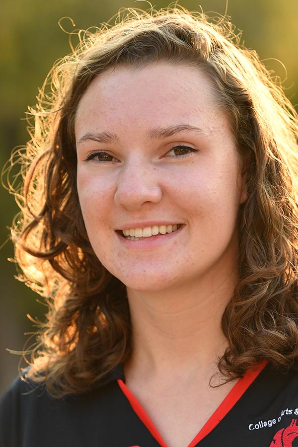 Hannah Heizer